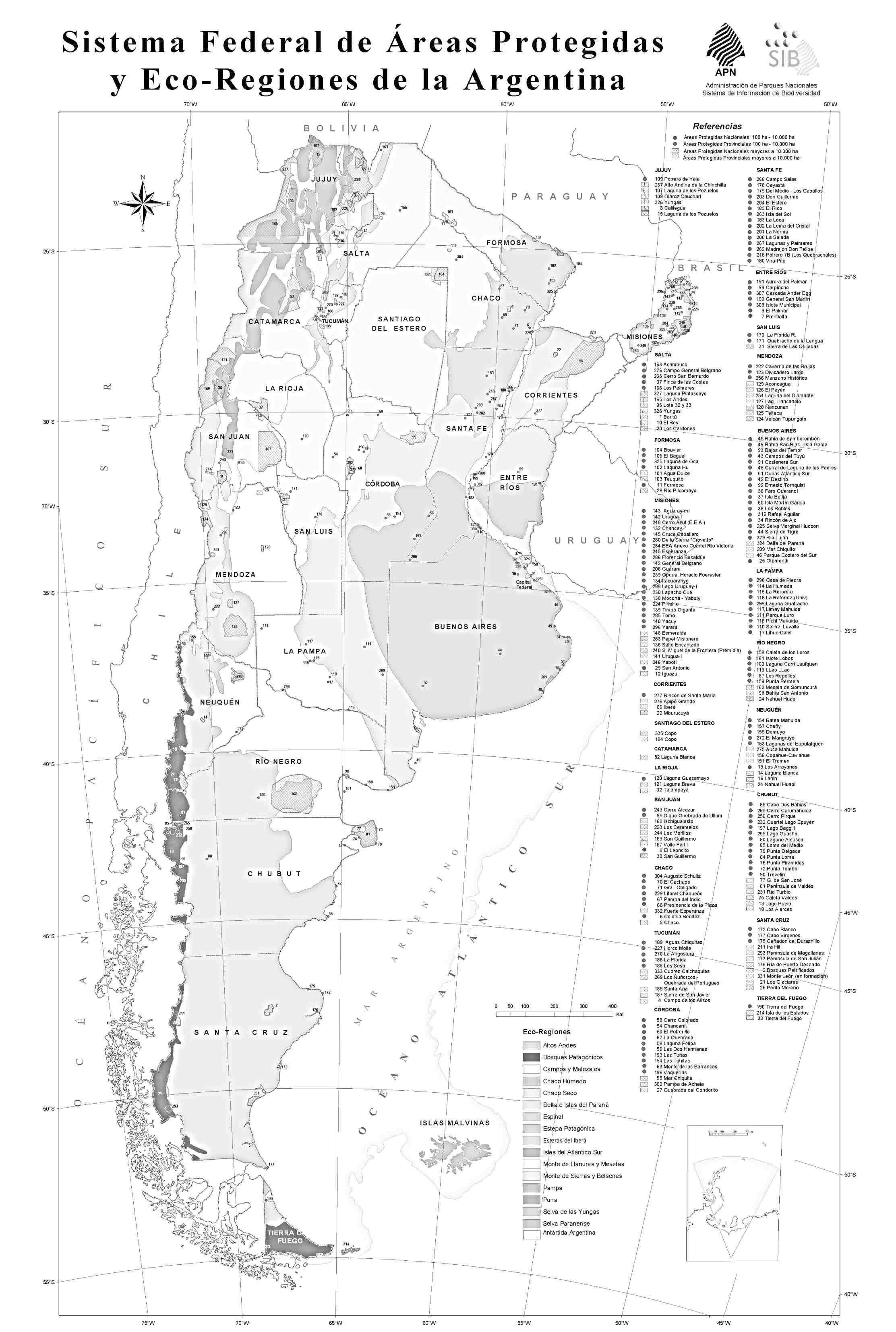 MAPAS-MURALES « PARA JEFATURAS REGIONALES Y DISTRITALES