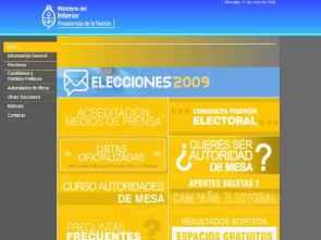 ELEC2009