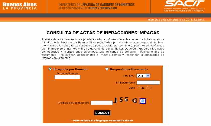 CONSULTA DE RECIBOS DE PAGO - Ministerio del Poder Popular - HD ...