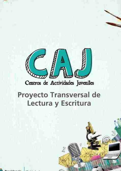 ProyectoLecturaEscritura