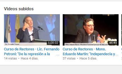 consudec Comunicacion - YouTube