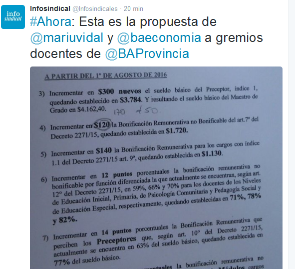 Infosindical (@Infosindicales) - Twitter