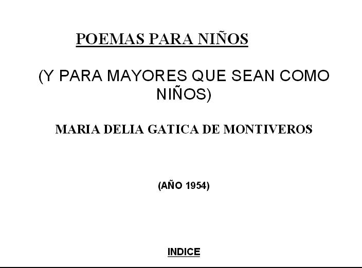 -Publicaciones-POEMAS PARA NIÑOS Y PARA MAYORES QUE SEAN COMO NIÑOS.pdf