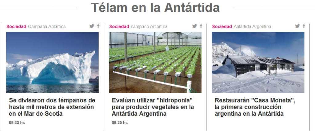 Télam - Agencia Nacional de Noticias