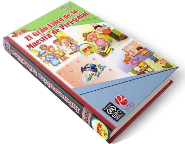 El Gran Libro de la Maestra de Preescolar.pdf