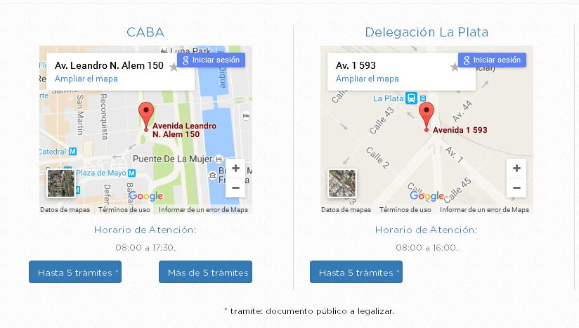 MINISTERIO DEL INTERIOR, LEGALIZACIÓN DE DOCUMENTOS . TURNO ON LINE ...