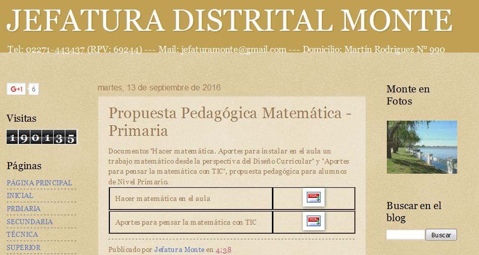 jefatura-distrital-monte-propuesta-pedagogica-matematica-primaria