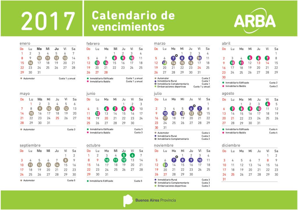 calendario2017